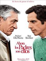 Portada de Los Pequeños Fockers [Little Fockers] DVDRip Español Latino
