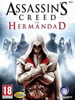 Assassins Creed La Hermandad 2011 PC Full Español