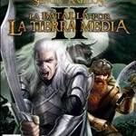 El Señor de los Anillos La Batalla por la Tierra Media 1 y 2 + DLC PC Full Español