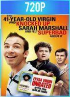 Virgen y Culpable a los 41 (2010) HD 720p Latino Dual