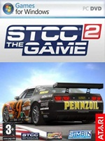 STCC The Game 2 PC Full Español