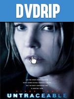 Sin Rastros DVDRip Español Latino