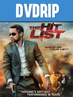 The Hit List DVDRip Español Latino Descargar 1 Link