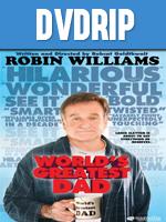 El Mejor Papá Del Mundo DVDRip Latino Descargar 1 Link