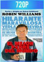 El Mejor Papá Del Mundo (2009) BRRip HD 720p Latino Dual