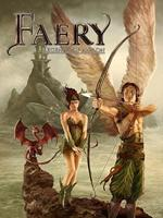 Faery Legends of Avalon PC Full Español Descargar 2011