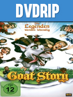 Goat Story DVDRip Español Latino