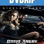 Infierno al Volante DVDRip Latino