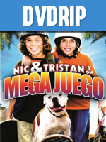 Nic And Tristan Go Mega Dega DVDRip Latino