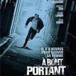 A Bout Portant [Point Blank] 2011 [Subtitulos Español] [DVDRip] Descarga 1 link