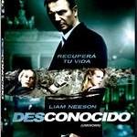 Sin Identidad DVDRip Español Latino Película 2011