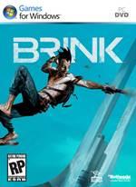 Portada de Brink PC Full Español