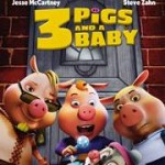 Three Pigs and a Baby [DVDRip]