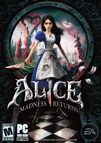 Alice Madness Returns (2011) PC Full Español Complete Collection