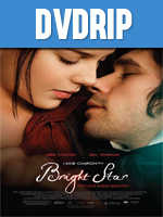 Bright Star DVDRip Español Latino 2009
