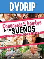 Conoceras al Hombre de tu Sueños DVDRip Español latino