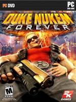 Duke Nukem Forever PC Full Español