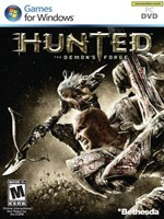 Hunted The Demons Forge PC Full 2 DVD5 Descargar