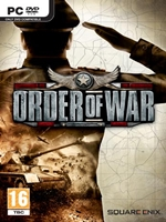 Order Of War PC Full ISO