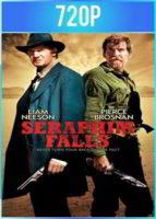 Seraphim Falls (2006) BRRip HD 720p Latino