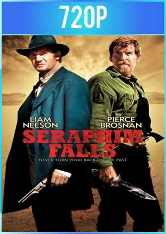 Seraphim Falls (2006) BRRip HD 720p Latino