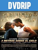 Tres Metros Sobre el Cielo 2011 Castellano DVDRip