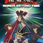 Yu Gi Oh Bonds Beyond Time DVDRip Audio Latino 2011