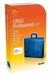 office ISO Español SP1