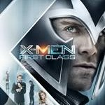 X-Men Primera Generacion [First Class] DVDRip BRRip 2011 [Español Latino] 1 Link