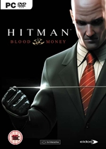 Hitman 4 Blood Money PC Full Español Descargar DVD5