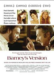 Barney Version DVDRip latino