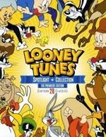 Dibujos Animados [Bugs Bunny y el Coyote y el Correcaminos] DVDR Menu Full