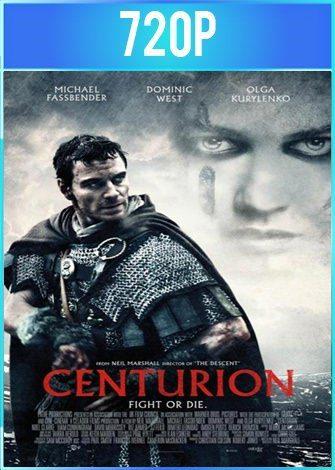 Centurión (2010) BRRip HD 720p Latino