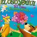 El Oso Yogui El Oso Enamorado (2010) DVDRip Latino