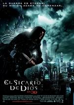 Portada de El Sicario de Dios [Priest] BRRip 720p HD