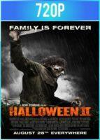 Halloween II (2009) HD BRRip 720p Latino