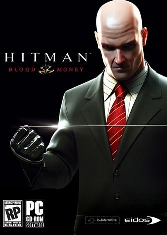 Hitman 4 Blood Money PC Full Español