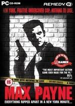 Max Payne PC Full Español ISO Pocos Recursos Descargar 1 link