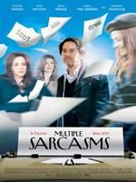 Portada de Multiple Sarcasms DVDRip [BRRip] Español Latino