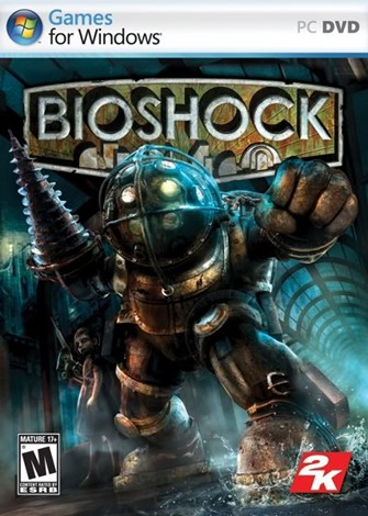 Bioshock (2007) PC Full Español