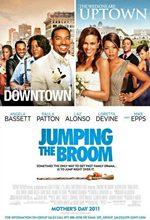 Jumping the Broom DVDR Menu Full [Español Latino] 2011 [NTSC]