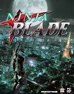 Ninja Blade PC Full Español Repack ISO DVD5 Descargar