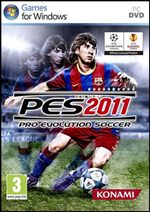 PES 2011 VirtuaRED Advance Patch 12 [Español]