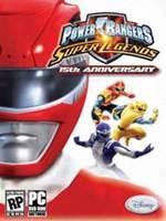 Power Rangers Super Legends PC Full Español Pocos Recursos Descargar