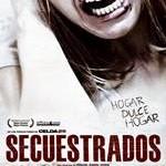 Secuestrados DVDRip Castellano