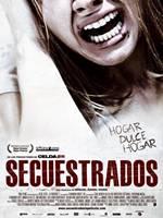 secuestrados dvdrip castellano ver online
