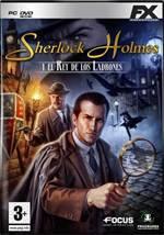 Sherlock Holmes y el Rey de los Ladrones [PC Full] Español [ISO] DVD5