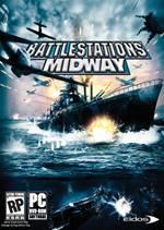 Battlestations Midway [PC Full] Español [DVD9] ISO Descargar