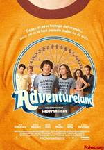 Adventureland DVDRip [Español Latino] Descargar 1 Link