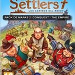 The Settlers 7 Los Caminos del Reino PC Full Español DVD9 Descargar